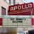 Apollo Theater, Princeton, IL - marquee