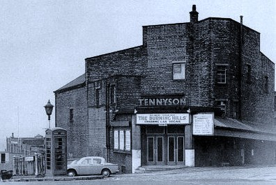 Tennyson Cinema
