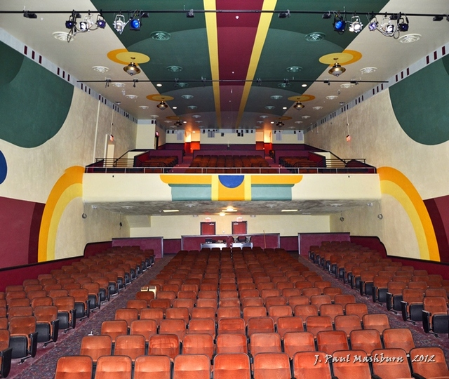 The Princess Auditorium