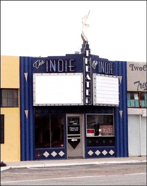 Indie Theater