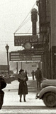 ENGLERT Theatre, Iowa City, Iowa, in 1940.