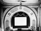 The Proscenium Arch.