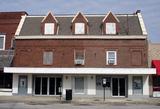 Crescent Cinemas, Pontiac, IL