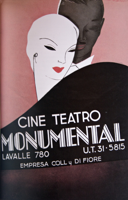art deco advertising