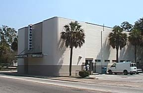 Brentwood Theatre, Jacksonville, Florida