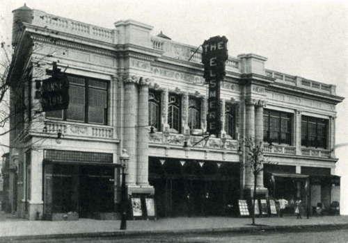 Loew's Elsmere Theatre