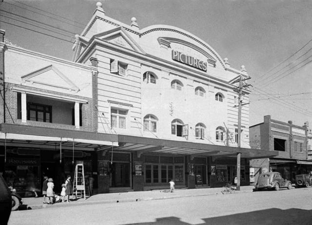 Odeon Eastwood