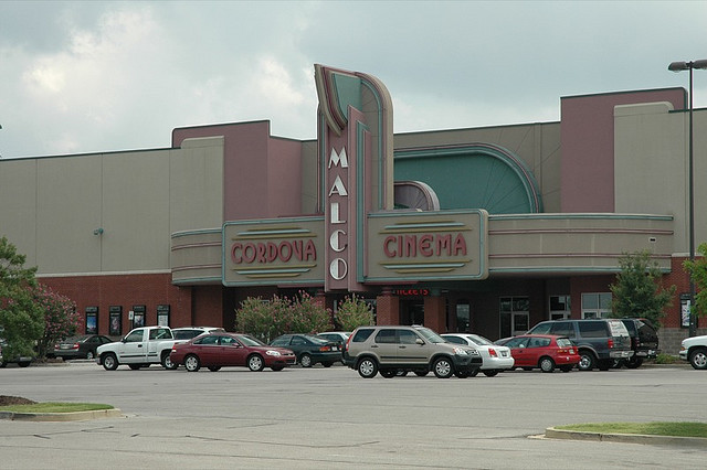 Cordova Towne Cinema