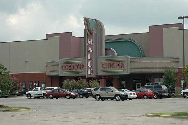 Cordova Towne Cinema