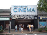 West Newton Cinema