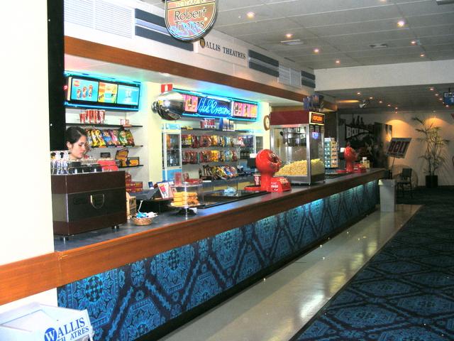 Wallis Cinema Centre – Glenelg.