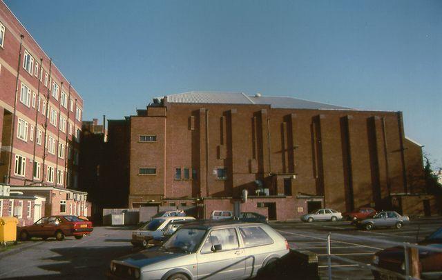 Odeon Lansdowne