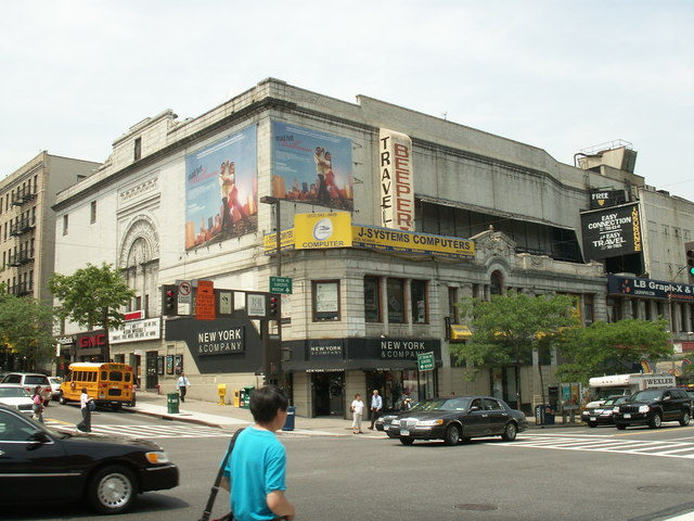 Coliseum Cinemas