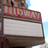 Midway Theatre, Rockford, IL - marquee