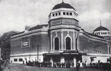 "Odeon as ""The New Victoria""  Bradford"