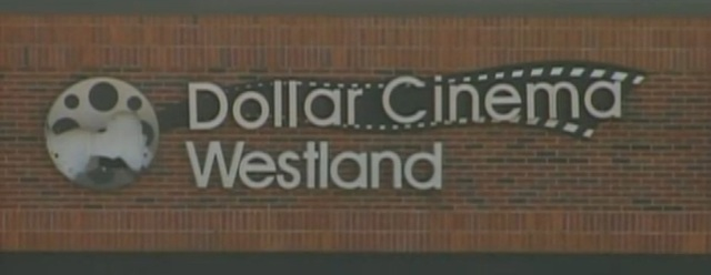 Dollar Cinemas Westland