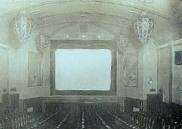 Greengates Cinema
