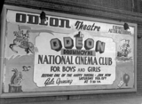 Odeon Drummoyne