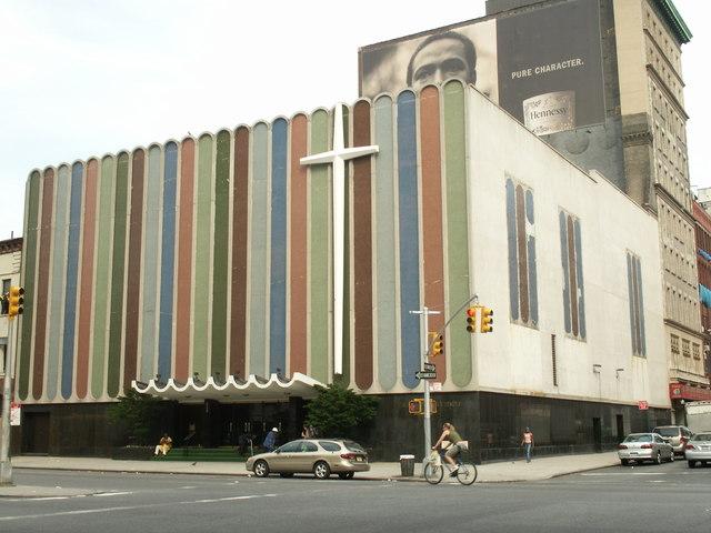 Loew's Seventh Avenue Theatre