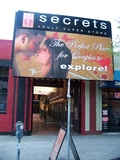New Secrets Theater