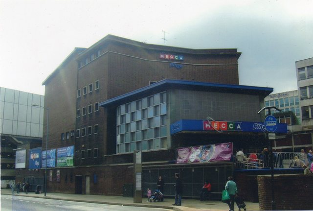 Odeon Sheffield