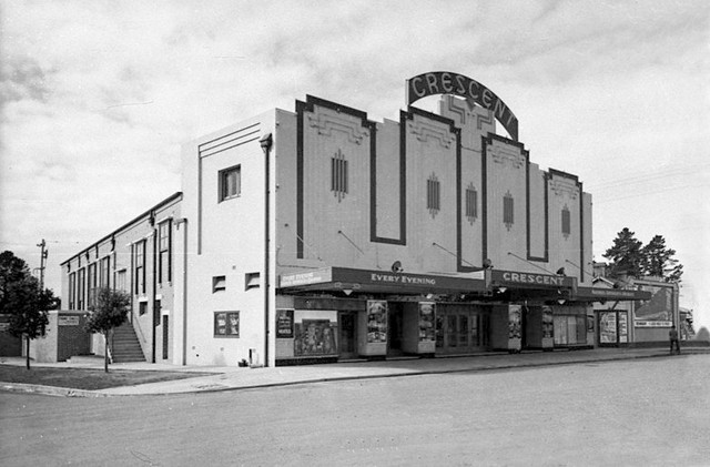Hoyts Crescent Fairfield