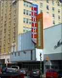 Centre Theatre - Corpus Christi