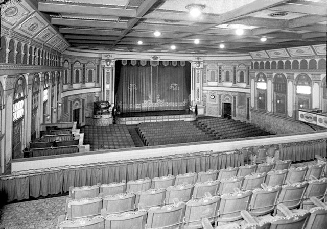 Palatial Cinema