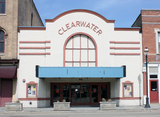 Clearwater Theater, West Dundee, IL