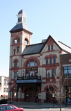 Woodstock Opera House, Woodstock, IL