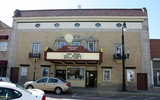 Woodstock Theatre, Woodstock, IL