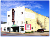 Berry Theatre© Fort Worth TX Don Lewis