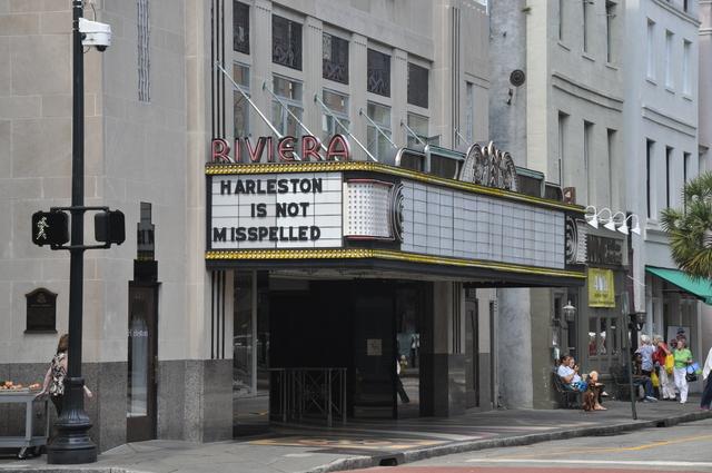Riviera Theater