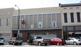 Clarke Theater, Mattoon, IL (Little Mexico Cantina & Grill)