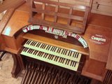 The Compton Organ