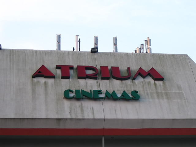 Atrium Cinemas