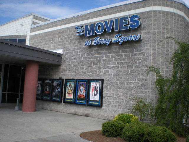 Movies at Mount Berry Square