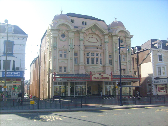 Palladium Cinema