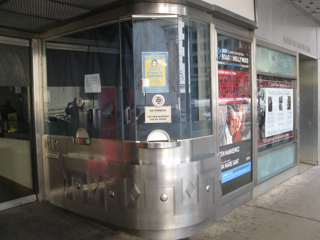 3-18-12 photo of Ticket Booth
