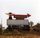 Thunderbird Drive-In