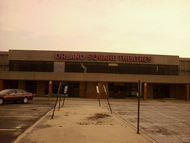 Orland Square 
