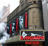 Ambassador Theater, New York City, NY