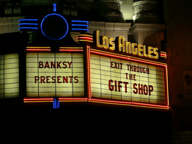 Los Angeles Theatre - Los Angeles, CA