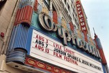 Orpheum Theatre - Los Angeles, CA