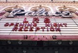 <p>Marquee detail.<br>Summer 2008.</p>