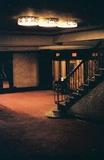 Warner Theatre Interior
