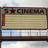5-Star Cinema Sign