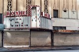 Roxie Theatre - Los Angeles, CA