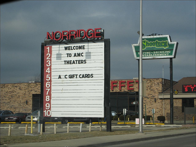 AMC Loews Norridge 10