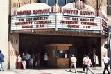 United Artists Theatre - Los Angeles, CA
